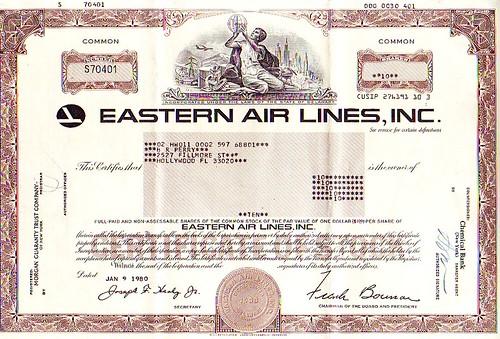 Eastern 1
