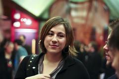 NYFF08: Alison Willmore