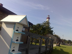 Road Trip Day 10: Cape May lighthouse