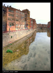 Gerona (#3) (Osterman I.) Tags: city art colors architecture hdr supershot anawesomeshot