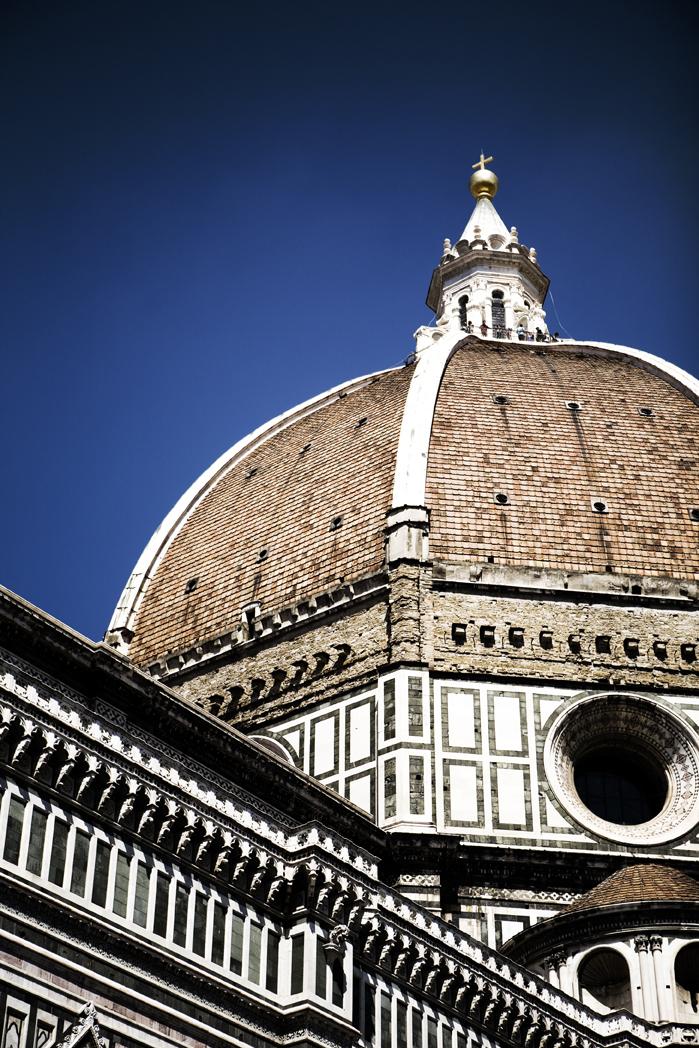 Basilica di Santa Maria del Fiore (Duomo) in Firenze, Italia (Tuscany)