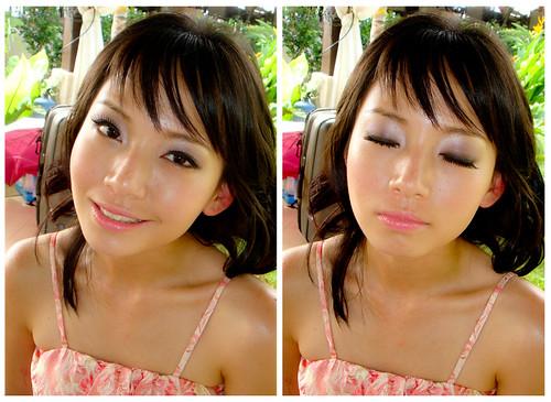 Miss Astro 2008 ~ Linaa