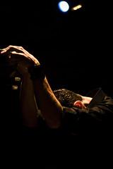 p l e g a r i a (Celeste Martearena) Tags: man male men triada souls canon drums arms gente emotion skin guitar song watch guitarra fingers cyan bodylanguage recital manos personas pointofview nails dedos singer mano bateria multitud viola mariano presentacion emotive cancion hombre almas humanos hombres muñecas cantante tocar uñas acidrain brazos tema sentimiento piel masculino batero visceral sensacion xti 400d totouch viceral triplete cendas lookingto cyªn celestemartearenagodoy deatres violero cyanelina wwwotrotalismancom fotografiavisceral celestemg viceralphotography wwwfotografiavisceralcom httpwwwfotografiavisceralcom celestemartearena wwwcelestemartearenacom