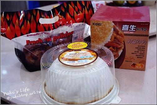 [costco]*烤全雞、喜生米漢堡、天使蛋糕