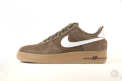 Nike Air Force 1 Low Supreme WP
