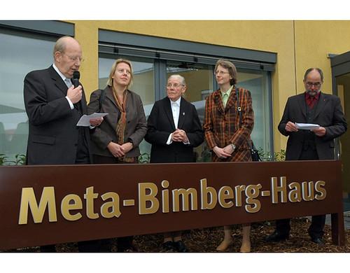Meta-Bimberg-Haus