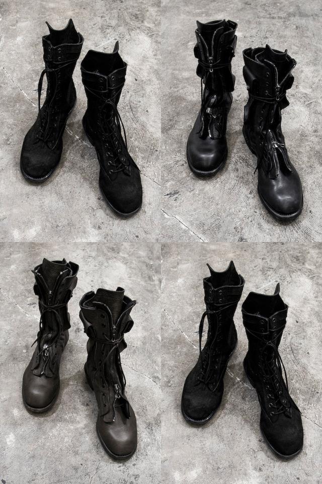 julius shoes 1