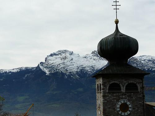 Triesenberg (Liechtenstein) por ti.