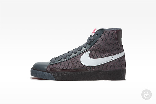 "Nike ""Scorpio"" Women's Blazer High"