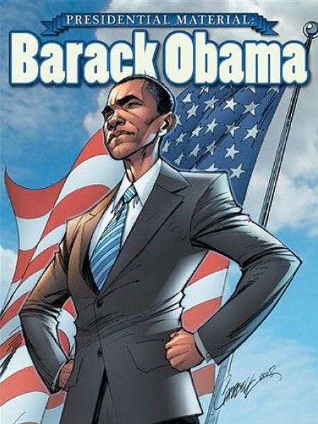 3005576706 76dc92bd55 o Barack Obama: The Comic Book