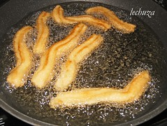 Churros-freir