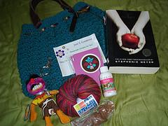 Q4 Bag-A-Licious Bag Swap