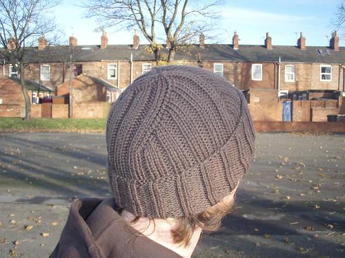 Francois Hat 3