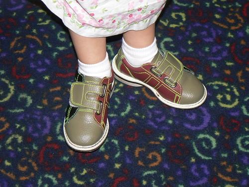 feet kids children bowling