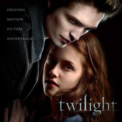cover of Twilight soundtrack