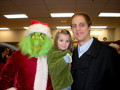 Gettin' Grinchy wit' it.