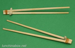 DIY chopsticks for beginners