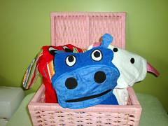 DSC00437 (2tberrys) Tags: towels hoodedtowels crittersbychris
