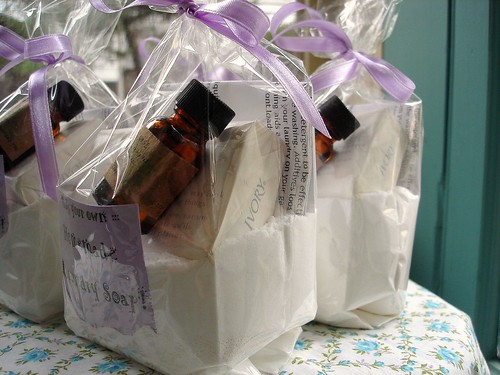 laundry soap kits