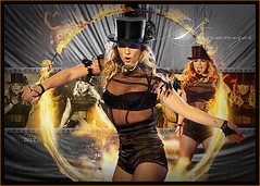 Britney Spears- Bambi Awards (gorigo) Tags: spears circus bambi awards britney blend womanizer goripanda
