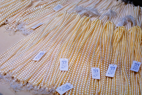 Mikimoto Pearls 10