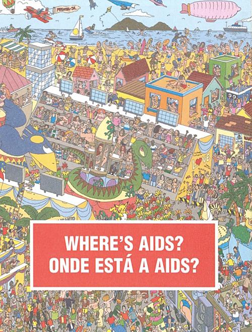 Where's Aids?