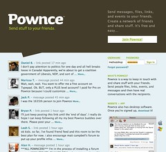 Migrate Your Pownce Archive to Soup.io Before It's Too Late 1