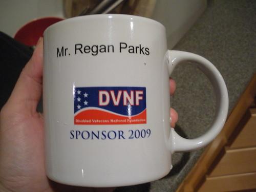 Mr. Regan Parks