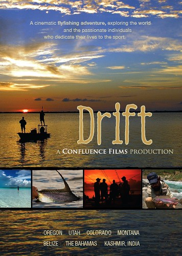 DRIFT DVD