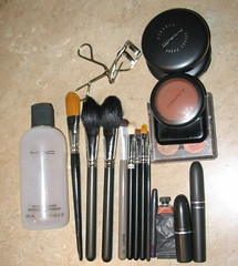 3080513773 b66a32f972 m How often should you change your makeup brushes?