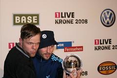 Beatsteaks (leuka_astra) Tags: krone 2008 einslive