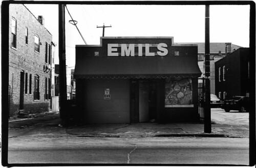 Emil's, Bridgeport