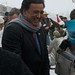 NM Governor Bill Richardson