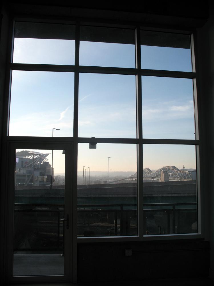 Parker Flats Dec 13 2008