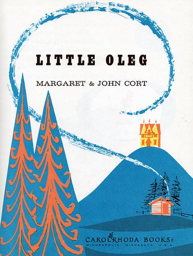Little Oleg - by John & Margaret Cort