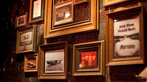 Morrissey Pub