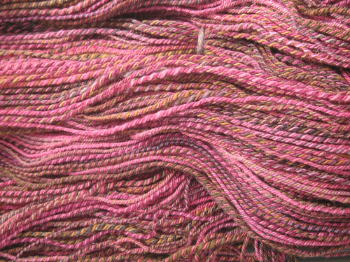 SCF Merino Hunter Valley 3 ply