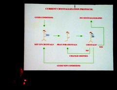 Crystallization protocol