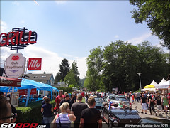 Worthersee 2011
