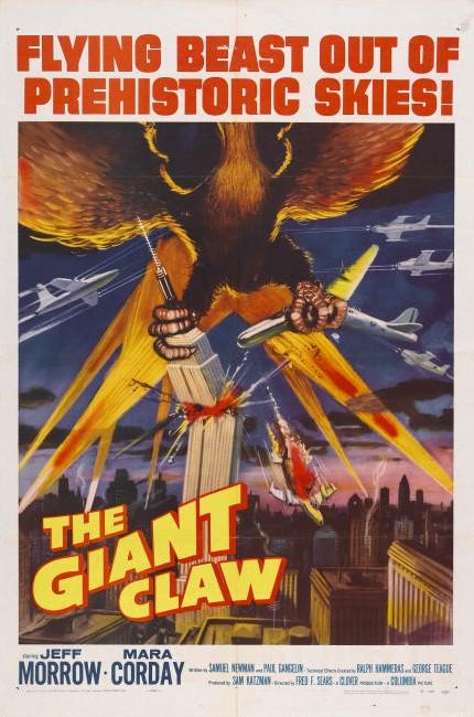 GiantClaw1957