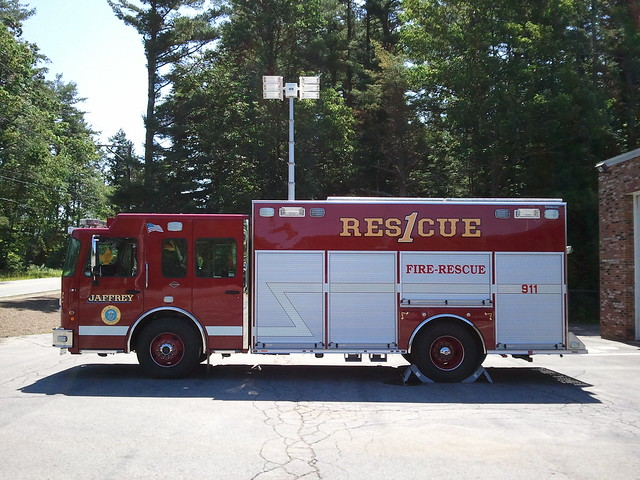 New 16 Rescue 1 Left Side