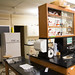 Suter Science Center biology research lab before the 2014-2016 renovation began.