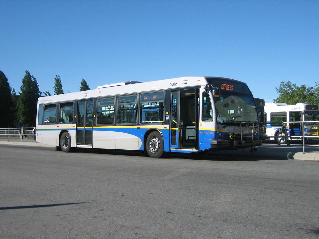 9602: 44 Express