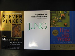 Some influences on Joseph Campbell - language,...