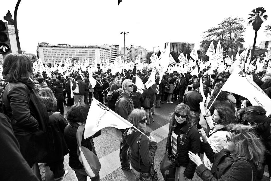 Marcha da Indignação