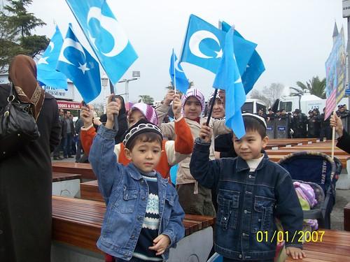 النشيد الوطني لتركستان الشرقية 2401254528_34c453ab22