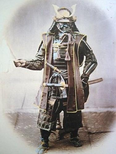 tatuajes guerreros samurais. Los Samurais. En el Japón medieval, una élite de guerreros mantuvo las