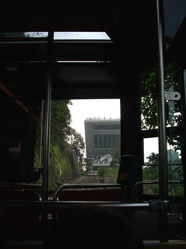 HONG KONG 6937