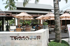 terrazzo restaurant & bar (by kapsitream)