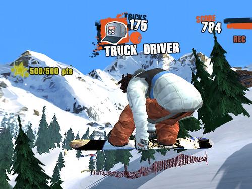 Texon_truck_driver